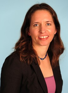 Jennie Stephens is associate professor of Environmental Science and Policy at Clark University