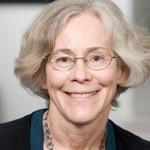 Clark University Professor of Management Barbara Bigalow.