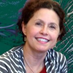 Maria Acosta Cruz,Clark University professor and chair of the Department of Foreign Languages and Literatures.