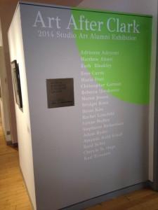 Art After Clark