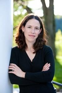 Clark University associate professor of psychology Abbie Goldberg