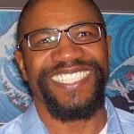 Assistant Professor Eric L. De Barros, English