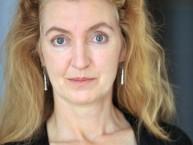 Writer and environmental activist Rebecca Solnit