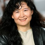 Clark U. Professor Yuko Aoyama