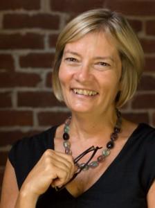 Clark History Professor Janette Greenwood